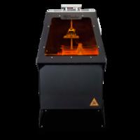 3D принтер B9Creations B9Creator v1.23D Принтеры<br>3D Принтер&amp;nbsp;B9Creations B9Creator:&amp;nbsp; Область&amp;nbsp;печати:&amp;nbsp;10.2 x 7.6 x 20.3 см (1.6 литров)&amp;nbsp; Расходники:&amp;nbsp;жидкий фотополимер&amp;nbsp; Толщина слоя: до 25 микрон&amp;nbsp; Скорость:&amp;nbsp;&amp;nbsp;12-20 мм в час&amp;nbsp; Разрешение проектора: 1024 x 768&amp;nbsp; Габариты: 79 x 47 x 30.5 см&amp;nbsp; Страна производитель: США<br><br>Толщина слоя: 25 микрон<br>Страна производитель: США