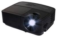 Мультимедийный проектор InFocus IN124aМультимедийные проекторы<br>Проектор InFocus IN124a рекомендован для установки в учебных аудиториях, конференц-залах, офисах и школах.<br><br>Объектив: Стандартный<br>Тип устройства: DLP<br>Класс устройства: портативный<br>Рекомендуемая область применения: для офиса<br>Реальное разрешение: 1024x768