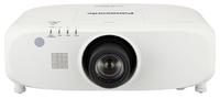 Мультимедийный проектор Panasonic PT-EX800ZEМультимедийные проекторы<br>Проектор Panasonic PT-EX800ZE рекомендован для установки в учебных аудиториях, конференц-залах, офисах и школах.&amp;nbsp;Особенности Panasonic PT-EX800ZEТехнология LCD обеспечивает естественную и реалистичную цветопередачу.Световой поток составляет 7500 люмен, что позволяет использовать проектор практически при любом освещении.Оптический зум облегчает установку проектора.Наличие дополнительных объективов позволят решить любую задачу и получить изображение необходимого размера с заданного расстояния.Оптический сдвиг объектива упрощает инсталляцию проектора и позволяет без потери качества изображения разместить проектор со смещением по вертикали.Наличие сдвига объектива по горизонтали позволяет разместить проектор сбоку от центра экрана.Наличие разъема DVI, передающего видеосигнал в цифровом формате.Наличие компонентного видео (RGBHV), обеспечивающего высокое качество изображения.Совместим с современным цифровым стандартом DisplayPort.Совместим с медицинским стандартом DICOM, позволяющим проецировать специальные медицинские материалы в наилучшем качестве.Вы можете размещать проектор под любым углом, позволяя выводить изображения на любые поверхности, претворяя в жизнь самые смелые проекты.Возможность мониторинга и управления проектором по сети.<br><br>Объектив: Стандартный<br>Тип устройства: LCD x3<br>Класс устройства: стационарный<br>Рекомендуемая область применения: для офиса<br>Реальное разрешение: 1024x768