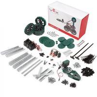Базовый набор VEX EDR CLAWBOT KITРобототехника и конструкторы<br>Страна производитель: США<br>