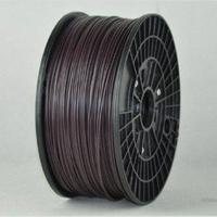 Катушка ABS-пластика Wanhao 1.75 мм 1кг., коричневая, No. 13Пластик для 3D Принтера<br>Катушка ABS-пластика Wanhao 1.75 мм 1кг., коричневая, No. 13:Рекомендуемая температура подогрева площадки:&amp;nbsp;90 - 120Страна производства:&amp;nbsp;КитайСовместимость:&amp;nbsp;Любые FDM 3D принтеры с подогреваемой платформойВысота катушки: 80 ммПосадочный диаметр катушки: 40 ммВнешний диаметр катушки: 195 мм<br><br>Вес: 1.2 кг<br>Цвет: Коричневый<br>Тип пластика: ABS<br>Диаметр нити: 1,75 мм<br>Температура плавления: 210-260<br>Производитель: Wanhao<br>Рекомендуемая скорость печати: 5<br>Вид намотки: Катушка<br>Внешний диаметр катушки: 195 мм<br>Посадочный диаметр катушки: 40 мм<br>Высота катушки: 80 мм<br>Вид упаковки: Картонная коробка, герметичный пакет с селикагелем<br>Совместимость: Любые FDM 3D принтеры с подогреваемой платформой<br>Страна производства: Китай<br>Рекомендуемая температура подогрева площадки: 90-120