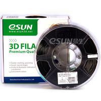Катушка ABS-пластика Esun 1.75 мм 1кг., черная (ABS175B1)Пластик для 3D Принтера<br>Катушка ABS-пластика Esun 1.75 мм 1кг., черная (ABS175B1):Рекомендуемая температура подогрева площадки:&amp;nbsp;95 - 110Страна производства:&amp;nbsp;КитайСовместимость:&amp;nbsp;Любые FDM 3D принтеры с подогреваемой платформойВысота катушки:&amp;nbsp;68 ммПосадочный диаметр катушки:&amp;nbsp;55 ммВнешний диаметр катушки:&amp;nbsp;200 ммВид намотки:&amp;nbsp;Катушка<br><br>Цвет: Черный<br>Тип пластика: ABS<br>Диаметр нити: 1,75 мм<br>Температура плавления: 220 - 260<br>Вес: 1.2 кг<br>Производитель: Esun<br>Рекомендуемая скорость печати: 10<br>Вид намотки: Катушка<br>Внешний диаметр катушки: 200 мм<br>Посадочный диаметр катушки: 55 мм<br>Высота катушки: 68 мм<br>Вид упаковки: Картонная коробка, герметичный пакет с селикагелем<br>Совместимость: Любые FDM 3D принтеры с подогреваемой платформой<br>Страна производства: Китай<br>Рекомендуемая температура подогрева площадки: 95 - 110