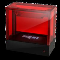 3D Принтер Liquid Crystal 17 Pro3D Принтеры<br>Толщина слоя 25 микронТочность позиционирования по оси XY 137 мкм&amp;nbsp;Размер платформы 450x280x300 ммФормат файлов STL, OBJ and AMF&amp;nbsp;Операционная система Windows &amp;amp; LinuxТехнология печати&amp;nbsp;Daylight Polymer Printing (DPP)Область построения&amp;nbsp;45 х 28 х 30 смГабариты&amp;nbsp;65 x 75 x 37 смПО&amp;nbsp;Creation WorkshopГарантия 1 год<br><br>Область построения (мм): 450х280х300<br>Толщина слоя: 25 микрон<br>Расходники: Фотополимер<br>Гарантия: 1 год<br>Страна производитель: Великобритания