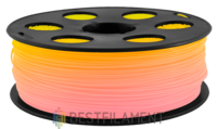 HIPS  пластик  Bestfilament для 3D-печати 1 кг, переходныйПластик для 3D Принтера<br>HIPS пластик для 3D-печати 1 кг, переходный:Страна производства:&amp;nbsp;РоссияВид намотки:&amp;nbsp;КатушкаПроизводитель:&amp;nbsp;BestfilamentДиаметр нити:&amp;nbsp;1,75 ммТип пластика:&amp;nbsp;HIPS<br><br>Цвет: Переходный<br>Тип пластика: HIPS<br>Диаметр нити: 1,75 мм<br>Вес: 1.2 кг<br>Производитель: Bestfilament<br>Вид намотки: Катушка<br>Страна производства: Россия