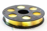 Водорастворимый PVA пластик Bestfilament 1.75 мм для 3D-принтеров 0.5 кгПластик для 3D Принтера<br>Катушка PVA-пластика Bestfilament 1.75 мм 0,5кг., желтая:Страна производства:&amp;nbsp;РоссияСовместимость:&amp;nbsp;Любые FDM 3D принтеры с двумя экструдерамиВид намотки:&amp;nbsp;КатушкаТемпература плавления:&amp;nbsp;180 - 210?Тип пластика:&amp;nbsp;PVA<br><br>Цвет: Желтый<br>Диаметр нити: 1,75 мм<br>Вес: 0,5 кг<br>Производитель: Bestfilament<br>Страна производства: Россия