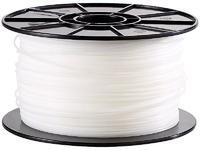 ABS пластик для 3D принтера Myriwell белый (white)Пластик для 3D Принтера<br>ABS пластик для 3D принтера Myriwell белый (white):Рекомендуемая температура подогрева площадки:&amp;nbsp;95 - 110Страна производства:&amp;nbsp;КитайСовместимость:&amp;nbsp;Любые FDM 3D принтеры с подогреваемой платформойВысота катушки:&amp;nbsp;94 ммПосадочный диаметр катушки:&amp;nbsp;44 ммВнешний диаметр катушки:&amp;nbsp;165 мм<br><br>Вес: 1.2 кг<br>Цвет: белый<br>Тип пластика: ABS<br>Диаметр нити: 1,75 мм<br>Производитель: Myriwell<br>Рекомендуемая скорость печати: 10<br>Вид намотки: Катушка<br>Внешний диаметр катушки: 165 мм<br>Посадочный диаметр катушки: 44 мм<br>Высота катушки: 94 мм<br>Вид упаковки: Картонная коробка, герметичный пакет с селикагелем<br>Совместимость: Любые FDM 3D принтеры с подогреваемой платформой<br>Страна производства: Китай<br>Рекомендуемая температура подогрева площадки: 95 - 110