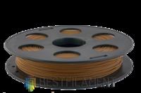 Bfwood пластик Bestfilament 1.75 мм для 3D-принтеров 0.5 кгПластик для 3D Принтера<br>Катушка BfWood-пластика Bestfilament 1.75 мм 0,5кг. древесная:Страна производства:&amp;nbsp;РоссияСовместимость:&amp;nbsp;Любые FDM 3D принтерыВид намотки:&amp;nbsp;КатушкаТемпература плавления: 215 - 235?Температура для платформы: 60-80?Рекомендуемое сопло 0.5мм<br><br>Цвет: Древесный<br>Диаметр нити: 1,75 мм<br>Вес: 0,5 кг<br>Производитель: Bestfilament<br>Страна производства: Россия