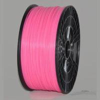 Катушка ABS-пластика Wanhao 1.75 мм 1кг., розовая, No. 5Пластик для 3D Принтера<br>Катушка ABS-пластика Wanhao 1.75 мм 1кг., розовая, No. 5:Рекомендуемая температура подогрева площадки:&amp;nbsp;90 - 120Страна производства:&amp;nbsp;КитайСовместимость:&amp;nbsp;Любые FDM 3D принтеры с подогреваемой платформойВысота катушки: 80 ммПосадочный диаметр катушки: 40 ммВнешний диаметр катушки: 195 мм<br><br>Цвет: Розовый<br>Тип пластика: ABS<br>Диаметр нити: 1,75 мм<br>Температура плавления: 210-260<br>Вес: 1.2 кг<br>Производитель: Wanhao<br>Рекомендуемая скорость печати: 5<br>Вид намотки: Катушка<br>Внешний диаметр катушки: 195 мм<br>Посадочный диаметр катушки: 40 мм<br>Высота катушки: 80 мм<br>Вид упаковки: Картонная коробка, герметичный пакет с селикагелем<br>Совместимость: Любые FDM 3D принтеры с подогреваемой платформой<br>Страна производства: Китай<br>Рекомендуемая температура подогрева площадки: 90-120