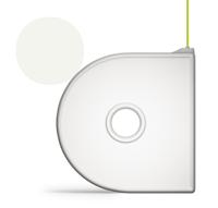 Картридж 3D Systems CubeX ABS, белыйПластик для 3D Принтера<br>Картридж 3D Systems CubeX ABS, белый:Страна производства:&amp;nbsp;СШАДиаметр нити:&amp;nbsp;1,75 ммТип пластика:&amp;nbsp;ABSВид упаковки:&amp;nbsp;Картонная коробка<br><br>Вес: 1 кг<br>Цвет: белый<br>Тип пластика: ABS<br>Диаметр нити: 1,75 мм<br>Производитель: 3D Systems<br>Вид намотки: Картридж<br>Вид упаковки: Картонная коробка<br>Совместимость: Оригинальный картридж<br>Страна производства: США