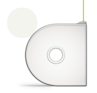 Картридж 3D Systems Cube PLA, белыйПластик для 3D Принтера<br>Картридж 3D Systems Cube PLA, белый:Страна производства:&amp;nbsp;СШАДиаметр нити:&amp;nbsp;1,75 ммТип пластика: PLAВид упаковки:&amp;nbsp;Картонная коробка<br><br>Цвет: Белый, натуральный<br>Тип пластика: PLA<br>Диаметр нити: 1,75 мм<br>Вес: 1.2 кг<br>Производитель: 3D Systems<br>Вид намотки: Картридж<br>Вид упаковки: Картонная коробка<br>Совместимость: Оригинальный картридж<br>Страна производства: США