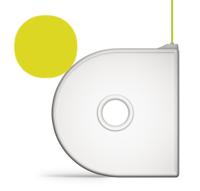 Картридж 3D Systems CubeX ABS, желтыйПластик для 3D Принтера<br>Картридж 3D Systems CubeX ABS, желтый:Страна производства:&amp;nbsp;СШАДиаметр нити:&amp;nbsp;1,75 ммТип пластика:&amp;nbsp;ABSВид упаковки:&amp;nbsp;Картонная коробка<br><br>Вес: 1.2 кг<br>Цвет: Желтый<br>Тип пластика: ABS<br>Диаметр нити: 1,75 мм<br>Производитель: 3D Systems<br>Вид намотки: Картридж<br>Вид упаковки: Картонная коробка<br>Совместимость: Оригинальный картридж<br>Страна производства: США