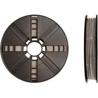Катушка PLA-пластика MakerBot 1.75 мм. 0,9 кг., серая (MP05784)Пластик для 3D Принтера<br>Катушка PLA-пластика MakerBot 1.75 мм. 0,9 кг., серая (MP05784):Страна производства:&amp;nbsp;СШАСовместимость:&amp;nbsp;Оригинальный пластикВид упаковки:&amp;nbsp;Пакет с зип замкомВысота катушки:&amp;nbsp;40 ммПосадочный диаметр катушки:&amp;nbsp;58 ммВнешний диаметр катушки:&amp;nbsp;250 мм<br><br>Вес: 0.9 кг<br>Цвет: Серый<br>Тип пластика: PLA<br>Диаметр нити: 1,75 мм<br>Температура плавления: 150~160° C<br>Производитель: MakerBot<br>Вид намотки: Катушка<br>Внешний диаметр катушки: 250 мм<br>Посадочный диаметр катушки: 58 мм<br>Высота катушки: 40 мм<br>Вид упаковки: Пакет с зип замком<br>Совместимость: Оригинальный пластик<br>Страна производства: США