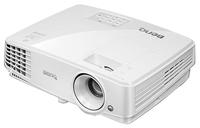 Мультимедиа-проектор BenQ MX570Мультимедийные проекторы<br>Проектор BenQ MX570 рекомендован для установки в учебных аудиториях, конференц-залах, офисах и школах.<br><br>Объектив: Стандартный<br>Тип устройства: DLP<br>Класс устройства: ультрапортативный<br>Рекомендуемая область применения: для офиса<br>Реальное разрешение: 1024x768