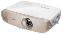 Мультимедиа-проектор BenQ W2000Мультимедийные проекторы<br>Проектор BenQ W2000 рекомендован для установки в учебных аудиториях, конференц-залах, офисах и школах.<br><br>Объектив: Стандартный<br>Тип устройства: DLP<br>Класс устройства: портативный<br>Рекомендуемая область применения: для офиса<br>Реальное разрешение: 1920x1080 (Full HD)