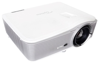 Мультимедийный проектор Optoma EH515TМультимедийные проекторы<br>Проектор Optoma EH515T рекомендован для установки в учебных аудиториях, конференц-залах, офисах и школах.<br><br>Объектив: Стандартный<br>Тип устройства: DLP<br>Класс устройства: стационарный<br>Рекомендуемая область применения: для офиса<br>Реальное разрешение: 1920x1080 (Full HD)