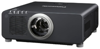 Мультимедийный проектор Panasonic PT-DZ870LМультимедийные проекторы<br>Проектор Panasonic PT-DZ870L рекомендован для установки в учебных аудиториях, конференц-залах, офисах и школах.<br><br>Объектив: Стандартный<br>Тип устройства: DLP<br>Класс устройства: стационарный<br>Рекомендуемая область применения: для офиса<br>Реальное разрешение: 1920x1080 (Full HD)