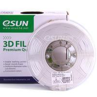 Катушка ABS-пластика Esun 3.00 мм, белаяПластик для 3D Принтера<br>Катушка ABS-пластика ESUN 3.00 мм, белая:Рекомендуемая температура подогрева площадки:&amp;nbsp;95 - 110Страна производства:&amp;nbsp;КитайСовместимость:&amp;nbsp;Любые FDM 3D принтеры с подогреваемой платформой&amp;nbsp;Вид упаковки:&amp;nbsp;Картонная коробка, герметичный пакет с селикагелем&amp;nbsp;Высота катушки:&amp;nbsp;68 ммПосадочный диаметр катушки:&amp;nbsp;55 ммВид намотки:&amp;nbsp;Катушка<br><br>Вес: 1.2 кг<br>Цвет: белый<br>Тип пластика: ABS (АБС)<br>Диаметр нити: 2,85 мм<br>Температура плавления: 220 - 260<br>Производитель: Esun<br>Рекомендуемая скорость печати: 10<br>Вид намотки: Катушка<br>Посадочный диаметр катушки: 55 мм<br>Высота катушки: 68 мм<br>Вид упаковки: Картонная коробка, герметичный пакет с селикагелем<br>Совместимость: Любые FDM 3D принтеры с подогреваемой платформой<br>Страна производства: Китай<br>Рекомендуемая температура подогрева площадки: 95 - 110