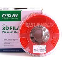 Катушка PLA-пластика Esun 1.75 мм 1кг., красная (PLA175R1)Пластик для 3D Принтера<br>Катушка PLA-пластика ESUN 1.75 мм 1кг., красная (PLA175R1):Страна производства: КитайСовместимость:&amp;nbsp;Любые FDM 3D принтерыВысота катушки:&amp;nbsp;68 ммПосадочный диаметр катушки:&amp;nbsp;55 ммВнешний диаметр катушки:&amp;nbsp;200 ммВид намотки:&amp;nbsp;Катушка<br><br>Цвет: Красный<br>Тип пластика: PLA<br>Диаметр нити: 1,75 мм<br>Температура плавления: 190 - 220<br>Вес: 1.2 кг<br>Производитель: Esun<br>Рекомендуемая скорость печати: 10<br>Вид намотки: Катушка<br>Внешний диаметр катушки: 200 мм<br>Посадочный диаметр катушки: 55 мм<br>Высота катушки: 68 мм<br>Вид упаковки: Картонная коробка, герметичный пакет с селикагелем<br>Совместимость: Любые FDM 3D принтеры<br>Страна производства: Китай