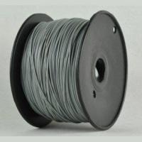 Катушка ABS-пластика Wanhao 1.75 мм 1кг., серая, No. 4Пластик для 3D Принтера<br>Катушка ABS-пластика Wanhao 1.75 мм 1кг., серая, No. 4:Рекомендуемая температура подогрева площадки:&amp;nbsp;90 - 120Страна производства:&amp;nbsp;КитайСовместимость:&amp;nbsp;Любые FDM 3D принтеры с подогреваемой платформойВысота катушки: 80 ммПосадочный диаметр катушки: 40 ммВнешний диаметр катушки: 195 мм<br><br>Вес: 1.2 кг<br>Цвет: Серый<br>Тип пластика: ABS<br>Диаметр нити: 1,75 мм<br>Температура плавления: 210-260<br>Производитель: Wanhao<br>Рекомендуемая скорость печати: 5<br>Вид намотки: Катушка<br>Внешний диаметр катушки: 195 мм<br>Посадочный диаметр катушки: 40 мм<br>Высота катушки: 80 мм<br>Вид упаковки: Картонная коробка, герметичный пакет с селикагелем<br>Совместимость: Любые FDM 3D принтеры с подогреваемой платформой<br>Страна производства: Китай<br>Рекомендуемая температура подогрева площадки: 90-120