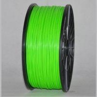 Катушка ABS-пластика Wanhao 1.75 мм 1кг., ярко-зеленая, No. 9Пластик для 3D Принтера<br>Катушка ABS-пластика Wanhao 1.75 мм 1кг., ярко-зеленая, No. 9:Рекомендуемая температура подогрева площадки:&amp;nbsp;90 - 120Страна производства:&amp;nbsp;КитайСовместимость:&amp;nbsp;Любые FDM 3D принтеры с подогреваемой платформойВысота катушки: 80 ммПосадочный диаметр катушки: 40 ммВнешний диаметр катушки: 195 мм<br><br>Цвет: Ярко-зеленая<br>Тип пластика: ABS<br>Диаметр нити: 1,75 мм<br>Температура плавления: 210-260<br>Вес: 1.2 кг<br>Производитель: Wanhao<br>Рекомендуемая скорость печати: 5<br>Вид намотки: Катушка<br>Внешний диаметр катушки: 195 мм<br>Посадочный диаметр катушки: 40 мм<br>Высота катушки: 80 мм<br>Вид упаковки: Картонная коробка, герметичный пакет с селикагелем<br>Совместимость: Любые FDM 3D принтеры с подогреваемой платформой<br>Страна производства: Китай<br>Рекомендуемая температура подогрева площадки: 90-120