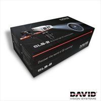 3D Сканер DAVID SLS-23D Сканеры<br>&amp;nbsp; 3D Сканер DAVID SLS-2:Требуемая ОС:&amp;nbsp;Windows: XP, Vista, 7Размеры сканирующего окна:&amp;nbsp;от 10 мм до 600 ммТочность сканирования:&amp;nbsp;0,1 %Время сканирования:&amp;nbsp;2-4 секПлотность сканирования:&amp;nbsp;350 000 точекПрограммное обеспечение:&amp;nbsp;Laserscanner Pro Edition 3Гарантия:&amp;nbsp;1 год<br><br>Гарантия: 1 год<br>Программное обеспечение: Laserscanner Pro Edition 3<br>Интерфейс: USB<br>Время сканирования: 2-4 сек<br>Точность сканирования: 0,1 %<br>Требуемая ОС: Windows: XP, Vista, 7<br>Размеры сканирующего окна: от 10 мм до 600 мм<br>Плотность сканирования: 350 000 точек