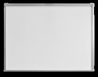 Интерактивная доска Hanshinboard DOP2-IWB-68Интерактивные доски<br>Основные возможности:Мультисенсорная (Multi-Touch) (позволяет 1/2 пользователям одновременно писать по&amp;nbsp;интерактивной доске).Не&amp;nbsp;требуется установки драйвера для Windows&amp;nbsp;7, Windows 8.поддержка мультисенсорной системы распознования жестов Microsoft.&amp;nbsp;Распознавание рукописного текста.&amp;nbsp;Plug-and-play.&amp;nbsp;Поверхность антибликовая оптимизированная для работы с&amp;nbsp;проектором.&amp;nbsp;Поверхность совместима с&amp;nbsp;маркерами для маркерных досок и&amp;nbsp;легко чистится.&amp;nbsp;Поверхность доски не&amp;nbsp;отражает свет от&amp;nbsp;проектора, не&amp;nbsp;вредит зрению учеников и&amp;nbsp;преподавателей.&amp;nbsp;Подключение по&amp;nbsp;USB или беспроводное подключение (опционально).&amp;nbsp;Поверхность антивандальная, устойчивая к&amp;nbsp;механическим повреждениям.Рабочий диапазон температур работы доски от&amp;nbsp;0&amp;deg; до 40&amp;deg; С.Время отклика доски &amp;plusmn; 6 мс.Точность касания пальцем &amp;plusmn; 5 мм.<br><br>Вес: 14 кг<br>Разрешение: 32768 x 32768<br>Интерфейс: USB 2.0 (HID-совместимое) или 2,4 ГГц беспроводной (дополнительная опция)<br>Поддержка ОС: Windows: 8/ 7/ XP, Vista, Linux, MAC<br>Технология: Оптическая<br>Формат: 4:3<br>Диагональ (дюймы): 68<br>Сертификация и соответствие: FCC, CE, RoHS<br>Поверхность: Сталь с полимерным покрытием<br>Touch технология: IR 850 - Optical Sensor x 2<br>Пользователи: 2