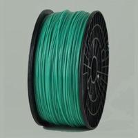Катушка ABS-пластика Wanhao 1.75 мм 1кг., темно-зеленая, No. 10Пластик для 3D Принтера<br>Катушка ABS-пластика Wanhao 1.75 мм 1кг., темно-зеленая, No. 10:Рекомендуемая температура подогрева площадки:&amp;nbsp;90 - 120Страна производства:&amp;nbsp;КитайСовместимость:&amp;nbsp;Любые FDM 3D принтеры с подогреваемой платформойВысота катушки: 80 ммПосадочный диаметр катушки: 40 ммВнешний диаметр катушки: 195 мм<br><br>Цвет: Темно-зеленый<br>Тип пластика: ABS<br>Диаметр нити: 1,75 мм<br>Температура плавления: 210-260<br>Вес: 1.2 кг<br>Производитель: Wanhao<br>Рекомендуемая скорость печати: 5<br>Вид намотки: Катушка<br>Внешний диаметр катушки: 195 мм<br>Посадочный диаметр катушки: 40 мм<br>Высота катушки: 80 мм<br>Вид упаковки: Картонная коробка, герметичный пакет с селикагелем<br>Совместимость: Любые FDM 3D принтеры с подогреваемой платформой<br>Страна производства: Китай<br>Рекомендуемая температура подогрева площадки: 90-120