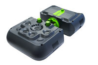 3D сканер Drake3D Сканеры<br>&amp;nbsp;MiniMidiMaxiТочность, до40 микрон70 микрон150 микронТочность в зависимости от расстояния, до0.030% на 1м0.025% на 1м0.020% на 1мРазрешение, до0.15мм0.5мм0.8ммРазрешение текстурной камеры1.3 Мп1.3 Мп1.3 МпИсточник светаLED, белый светLED, белый светLED, белый светРабочее расстояние&amp;nbsp;18cm - 30cm33cm - 65cm50cm - 100cmОптимальное расстояние до объекта&amp;nbsp;22см45см75смРекомендуемый размер объекта0.5см 20см(50x64) -0.5см 20см(158 x 211) &amp;mdash;10см 100см(428 x 571) &amp;mdash;Поле зрение, мм (мин - макс)(96x128)(321 x 429)(857 x 1142)Частота кадров в секунду, до121212Скорость сбора данных, до1 200 000 точек в секундуМногоядерный процессорДаФорматы данныхSTL, OBJ, WRML, PLYРазмеры36см x 25см x 11смВес2.3кгБатареяВстроенная перезаряжаемая, заменяемая батарея, до 1.25 чАккумулятор12В, 60ВтСенсорный экранВстроенный 7-ми дюймовый экранПрограммное обеспечениеThor3D Suite (входит в комплект)Средства переноса данныхUSB накопитель или WIFIМинимальные системные требованияWindows 8.1, 10; Intel Core i7; NVIDIA GeForce 400 или выше(с памятью 2Гбайт или выше); RAM: 16ГбайтДопустимая температура воздуха для эксплуатации сканера+5C &amp;mdash; +35CДопустимая влажность воздуха для эксплуатации20 - 80%<br>