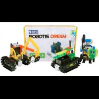 Robotis Dream Level 4Робототехника и конструкторы<br><br>