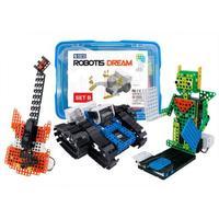 Robotis Dream Set B (Набор В)Робототехника и конструкторы<br><br>