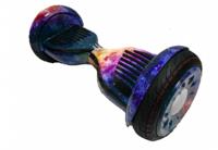 Гироскутер Smart Balance 10 NEW с колонками КосмосЭлектротранспорт<br>Диаметр колеса: 10 дюймовДальность пробега на одной зарядке: 25 кмМинимальная нагрузка: 20 кгМаксимальная нагрузка: 120 кгМощность: 500 ВтВремя зарядки: 1-2 часаМаксимальный угол подъема: 30 градусовBluetooth: естьДинамик: есть<br><br>Цвет: космос<br>Дальность пробега на одной зарядке: 25 км<br>Размер колес: 10 дюймов<br>Вес водителя: 20-120 кг<br>Вес: 15 кг<br>Максимальный угол подъема: 30 градусов<br>Мощность: 500 Вт<br>Емкость батареи: 36 V. 5.2 Ah<br>Bluetooth: есть<br>Время полной зарядки: 1-2 часа<br>Температурный режим использования: -20°C + 50°C