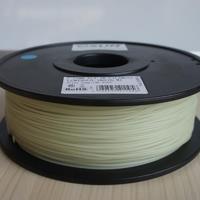 Катушка ABS-пластика Esun 1.75 мм 1кг., святящаяся зеленаяПластик для 3D Принтера<br>Катушка ABS-пластика Esun 1.75 мм 1кг., святящаяся зеленая:Рекомендуемая температура подогрева площадки:&amp;nbsp;95 - 110Страна производства:&amp;nbsp;КитайСовместимость:&amp;nbsp;Любые FDM 3D принтеры с подогреваемой платформойВысота катушки:&amp;nbsp;68 ммПосадочный диаметр катушки:&amp;nbsp;55 ммВнешний диаметр катушки:&amp;nbsp;200 мм<br><br>Цвет: Святящаяся зеленая<br>Тип пластика: ABS (АБС)<br>Диаметр нити: 1,75 мм<br>Температура плавления: 220 - 260<br>Вес: 1.2 кг<br>Производитель: Esun<br>Рекомендуемая скорость печати: 10<br>Вид намотки: Катушка<br>Внешний диаметр катушки: 200 мм<br>Посадочный диаметр катушки: 55 мм<br>Высота катушки: 68 мм<br>Вид упаковки: Картонная коробка, герметичный пакет с селикагелем<br>Совместимость: Любые FDM 3D принтеры с подогреваемой платформой<br>Страна производства: Китай<br>Рекомендуемая температура подогрева площадки: 95 - 110
