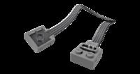 8871 Дополнительный силовой кабель (50 см)Образовательные решения LEGO<br>Возрастная категория:&amp;nbsp;7+Тип кубиков:&amp;nbsp;LEGO&amp;reg; SystemКоличество деталей:&amp;nbsp;1<br>