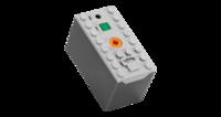 8878 Аккумуляторная батарея ЛЕГООбразовательные решения LEGO<br>Возрастная категория:&amp;nbsp;7+Количество деталей:&amp;nbsp;1<br>