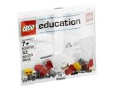 2000710 Набор с запасными частями LE WeDo 1Образовательные решения LEGO<br>Возрастная категория:&amp;nbsp;7+Тип кубиков:&amp;nbsp;LEGO&amp;reg; SystemКоличество деталей:&amp;nbsp;32<br>