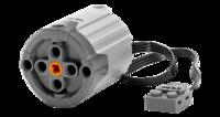 8882  Большой ЛЕГО-моторОбразовательные решения LEGO<br>Возрастная категория:&amp;nbsp;7+Тип кубиков:&amp;nbsp;LEGO&amp;reg; System and Technic<br>