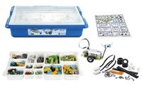 45300 Базовый набор LEGO® Education WeDo 2.0Образовательные решения LEGO<br>Возрастная категория:&amp;nbsp;7+Тип кубиков:&amp;nbsp;LEGO&amp;reg; SystemКоличество деталей:&amp;nbsp;280<br>