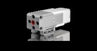 45503 Средний сервомотор EV3Образовательные решения LEGO<br>Возрастная категория:&amp;nbsp;10-21<br>