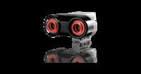 45504 Ультразвуковой датчик EV3Образовательные решения LEGO<br>Возрастная категория:&amp;nbsp;10-21<br>