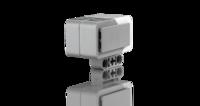 45505 Гироскопический датчик EV3Образовательные решения LEGO<br>Возрастная категория:&amp;nbsp;10-21<br>