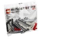 2000705 LE набор с запасными частями LME 6Образовательные решения LEGO<br>Возрастная категория: 8+Тип кубиков:&amp;nbsp;LEGO&amp;reg; SystemКоличество деталей:&amp;nbsp;30<br>