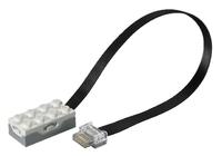45305 Датчик наклона WeDo 2.0Образовательные решения LEGO<br>Возрастная категория:&amp;nbsp;7+Тип кубиков:&amp;nbsp;LEGO&amp;reg; SystemКоличество деталей:&amp;nbsp;1<br>