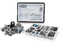 45560 Ресурсный набор LEGO MINDSTORMS Education EV3Образовательные решения LEGO<br>Возрастная категория:&amp;nbsp;10+Тип кубиков:&amp;nbsp;LEGO&amp;reg; TechnicКоличество деталей:&amp;nbsp;853<br>