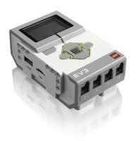 45500 Микрокомпьютер EV3Образовательные решения LEGO<br>Возрастная категория:&amp;nbsp;10-21<br>