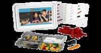 9689 Образовательное решение Простые механизмыОбразовательные решения LEGO<br>Возрастная категория:&amp;nbsp;7+Тип кубиков:&amp;nbsp;LEGO&amp;reg; System and TechnicКоличество деталей:&amp;nbsp;204Набор простых механизмов<br>