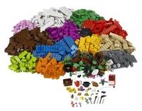9385 Декорации. LEGOОбразовательные решения LEGO<br>Возрастная категория:&amp;nbsp;4+Тип кубиков:&amp;nbsp;LEGO&amp;reg; SystemКоличество деталей:&amp;nbsp;1207<br>