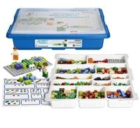 45210 Базовый набор MoreToMath «Увлекательная математика. 1-2 класс»Образовательные решения LEGO<br>Тип кубиков:&amp;nbsp;LEGO&amp;reg; SystemКоличество деталей:&amp;nbsp;521<br>