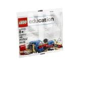 2000708 LE набор с запасными частями Машины и механизмы 1Образовательные решения LEGO<br>Возрастная категория:&amp;nbsp;8+Тип кубиков:&amp;nbsp;LEGO&amp;reg; SystemКоличество деталей:&amp;nbsp;60<br>