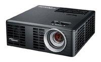 Мультимедийный проектор Optoma ML750eМультимедийные проекторы<br>Проектор Optoma ML750e рекомендован для установки в учебных аудиториях, конференц-залах, офисах и школах.Компактный и лёгкий LED проекторИдеальный проектор для игр, просмотра кинофильмов и презентаций без компьютераИнтерфейс MHL (подключение к мобильным устройствам), порт HDMI, встроенный динамик, 3D ReadyВстроенный медиаплеер, опциональное беспроводное подключениеКомпактный корпус, вес &amp;lt;0.4 кг<br><br>Объектив: Стандартный<br>Тип устройства: DLP<br>Класс устройства: ультрапортативный<br>Рекомендуемая область применения: для офиса<br>Реальное разрешение: 1280x800