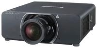 Мультимедийный проектор Panasonic PT-DZ10KМультимедийные проекторы<br>Проектор Panasonic PT-DZ10K рекомендован для установки в учебных аудиториях, конференц-залах, офисах и школах.<br><br>Объектив: Стандартный<br>Тип устройства: DLP x3<br>Класс устройства: стационарный<br>Рекомендуемая область применения: для офиса<br>Реальное разрешение: 1920x1080 (Full HD)